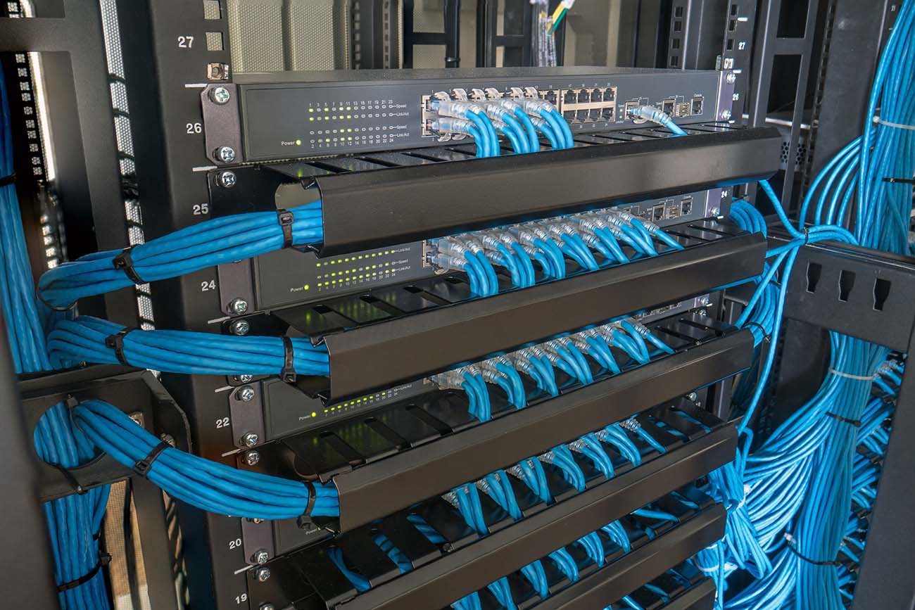 Top 5 Tips for Efficient Installation of a Network